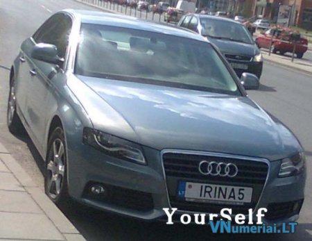IRINA5
