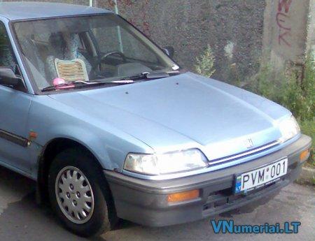 PVM001