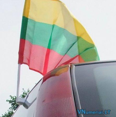Patriotiškumas