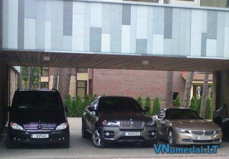 VIP4U, REMIS2, REMIS1
