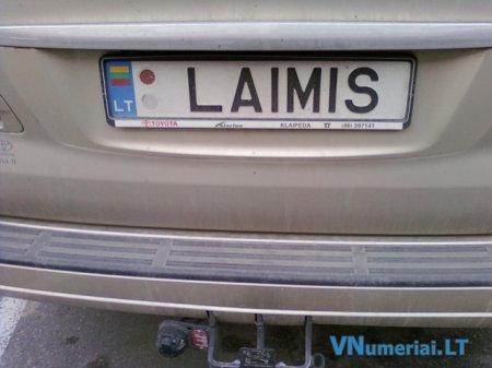 LAIMIS