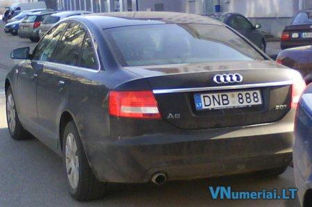 DNB888