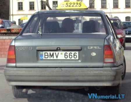 BMV666