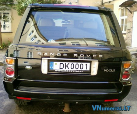 DK0001
