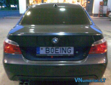 B0EING