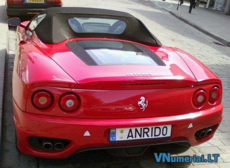 ANRID0