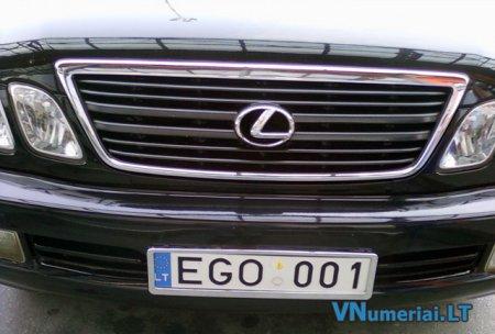 EGO001