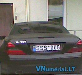 SSS005