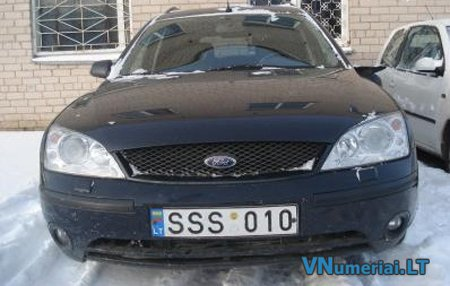 SSS010