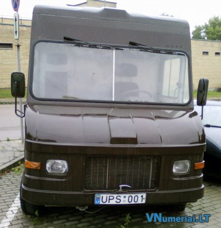 UPS001