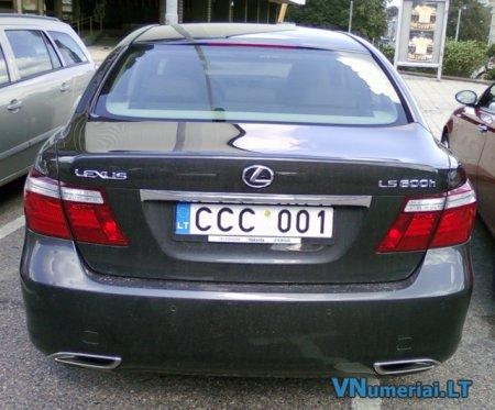 CCC001