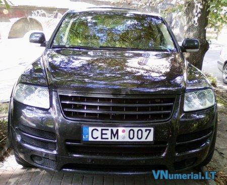 CEM007