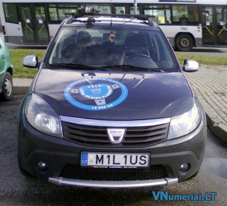 M1L1US