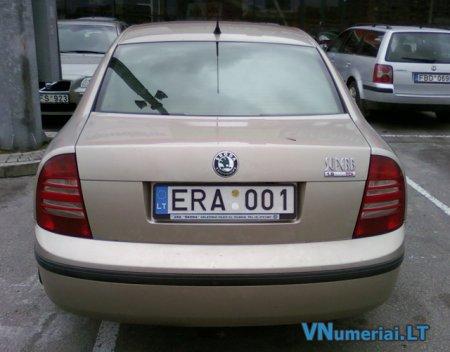 ERA001