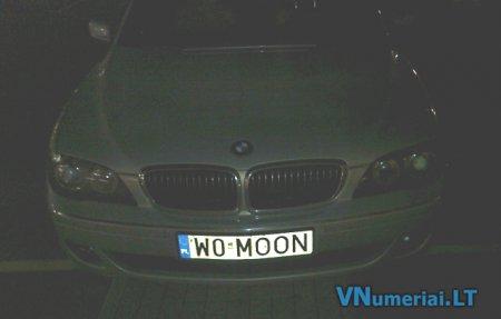 W0MOON
