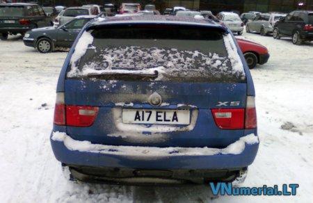 A17ELA