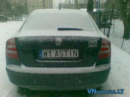 W1ASTIN