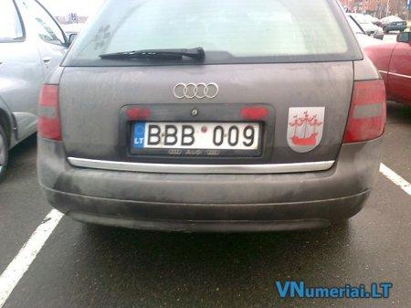 BBB009
