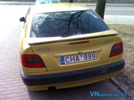 CHA999