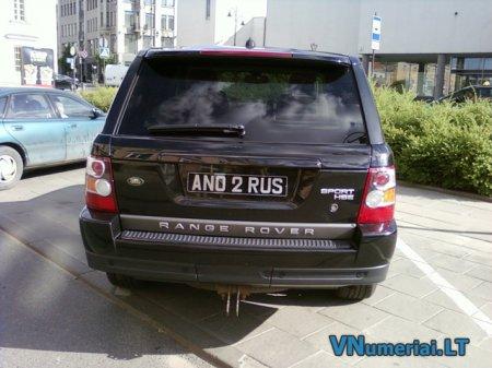 ANO2RUS